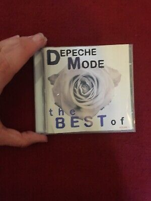 Depeche Mode - Best of , Vol. 1 (2006)
