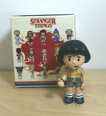 Funko Pop! Mystery Minis - Stranger Things Season 3 - Mike - 1/12