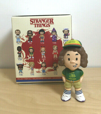 Funko Pop! Mystery Minis - Stranger Things Season 3 - Dustin - 1/12