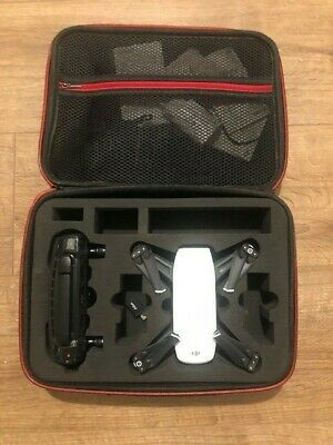 DJI Spark Drone - comes with protective case