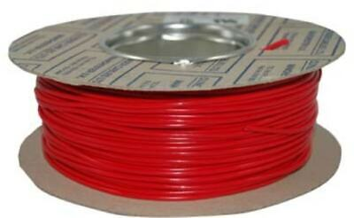 Tri rated Cable RED & Black 240v 2.5mm & 4mm Cut to length