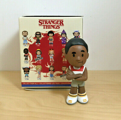 Funko Pop! Mystery Minis Stranger Things Season 3 - Lucas - 1/24