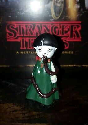 Funko Stranger Things Mystery Mini UPSIDE DOWN WILL Target Exclusive