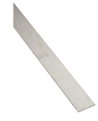 """O1 Tool Steel Sheet, Precision Ground, Annealed, 1/8"""" Thickness, 2"""" Width, 18"""""""