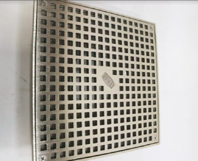 Zurn 33451-001 Square Replacement Grate
