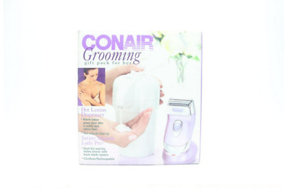 Conair Grooming Gift Pack for Her LWDHLD1