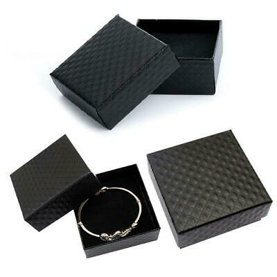 High Quality Jewellery Small Gift Boxes Bag Necklace Bracelet Ring fashion N4S7
