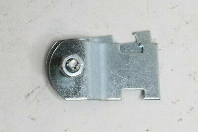"""Qty 85 - 3/4"""" Universal Pipe Clamp- Silver Galvanized"""