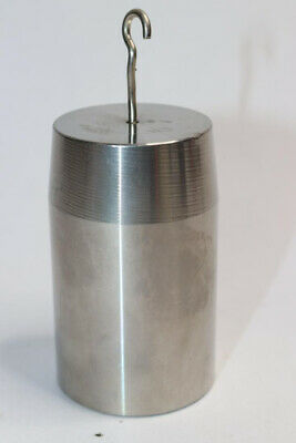 Hooked Stainless Steel Weight 1kg