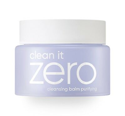 *banila co* NEW Clean it Zero Cleansing Balm Purifying 100ml - Korea Cosmetic