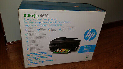 NEW HP 3633(2548) wireless Printer-copyer-scanner-Android