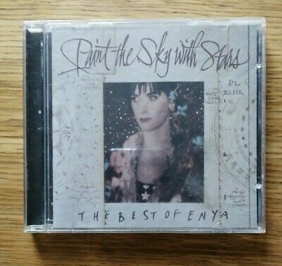 Enya - Paint the Sky with Stars (The Best of , 1997)