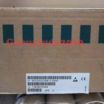 1PC Brand New SIEMENS 6FC5 203-0AB20-0AA1 Quality assurance fast delivery