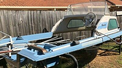 Boats For Refurbishing X 2 As Is Where Is The Hard Work Is Done.