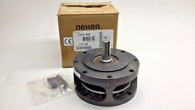 Nexen 928700 Clutch Brake Open Nema C-Faced Horton