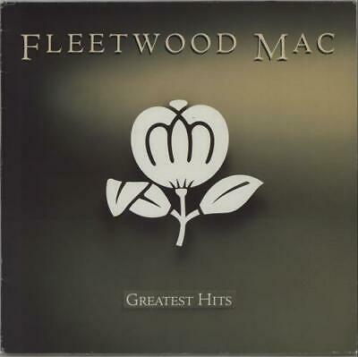Greatest Hits Fleetwood Mac vinyl LP album record UK WX221 WARNER BROTHERS