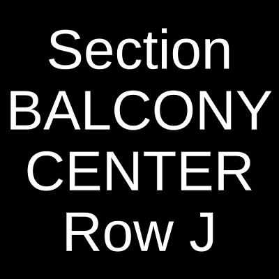 2 Tickets Nick Offerman 10/27/19 Capitol Center For The Arts - NH Concord, NH