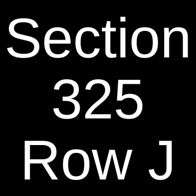 2 Tickets The Chainsmokers & 5 Seconds of Summer 10/13/19 Columbus, OH
