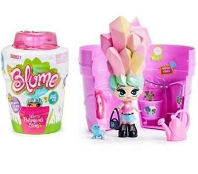 Skyrocket Blume Doll Add Water See Who Grows Girls Christmas Gift Birthday Toy