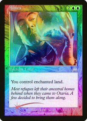 Peer Pressure Onslaught PLD Blue Rare MAGIC THE GATHERING MTG CARD ABUGames