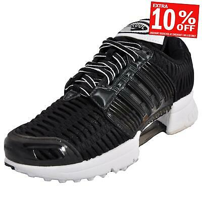 ADIDAS CLIMACOOL 1 black Boys Kid's Women's Low Top Sneakers