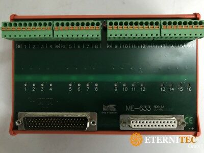 Meilhaus Electronic ME-633 Rev.1,1