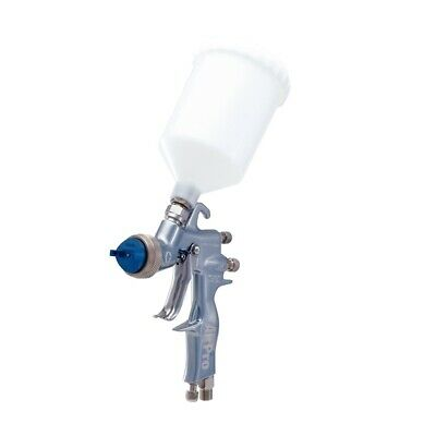 GRACO 289011 AirPro Air Spray Gravity Feed Gun, Conventional, 0.055 inch (1.4