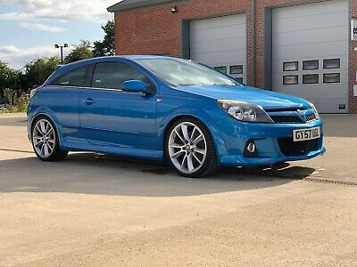 2007 57 Vauxhall Astra VXR ** Totally Standard, Amazing Condition, FSH, Must See
