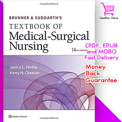 BRUNNER SUDDARTH S TEST BANK Of Medical Surgical Nursing