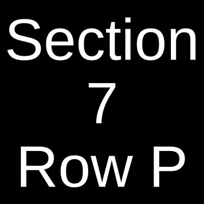 2 Tickets US Open Tennis Championship: Armstrong Stadium - Session 7 8/29/19