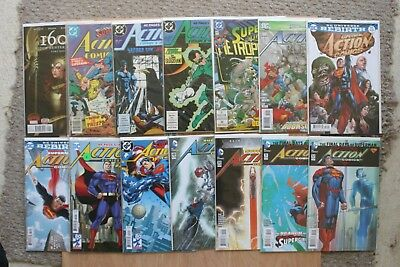 COMIC BOOKS various from the 80's, 90's 2000's & Now (over $1 books)