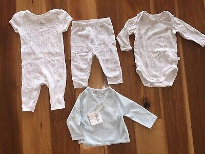 Baby Unisex Clothing Size 00 Inc BNWT Bebe Top, Country Road + Marquise