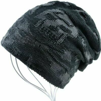 AKIZON Beanie Hat for Men and Women Skull Cap Fall Winter Warm Fashion Knit Caps