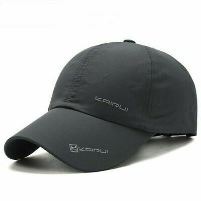 Summer Cap Mens Hats Baseball Caps with Mesh Hat Sport for Men and Women Fashion