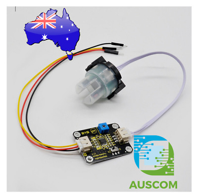 Keyestudio Turbidity Liquid Water Testing Sensor V1.0 Compatible Arduino