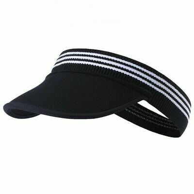 Outdoor Sports Caps Summer Folding Soft Skull Caps Top Hat Sunscreen Tennis Cap