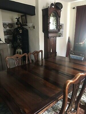 Victorian Antique -Billiards Dining Table