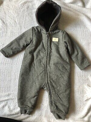 Mothercare Baby Boy Winter/snow Suit 3-6M