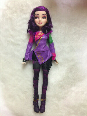original 11'' Descendants Doll Doll Maleficent evie mal Descendants 2
