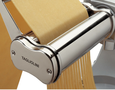 Kenwood Chef, kMix, Sense: KVC, KVL, KQL - KAX972ME Tagliolini Pasta Attachment.