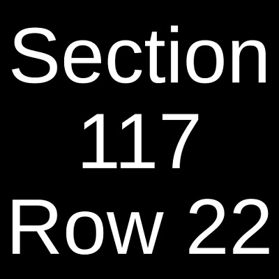 2 Tickets Los Angeles Chargers @ Miami Dolphins 9/29/19 Miami Gardens, FL