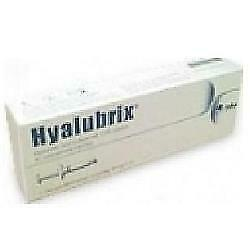 Siringa Intra-Articolare Hyalubrix Acido Ialuronico 1,5% 30 Mg 2 Ml 440033