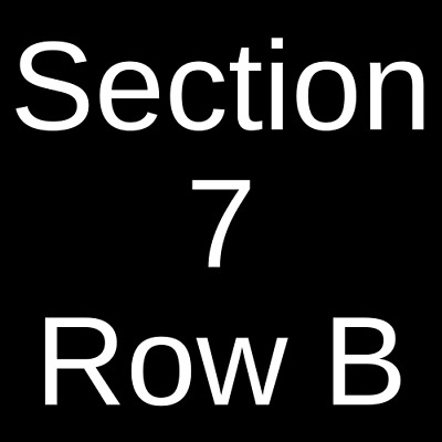 2 Tickets US Open Tennis Championship: Grandstand Session 3 - 8/27/19