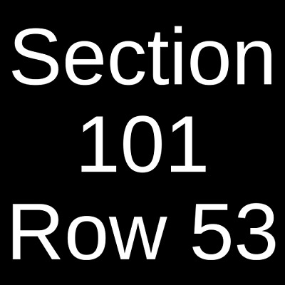 4 Tickets Texas Longhorns vs. Kansas State Wildcats Football 11/9/19 Austin, TX