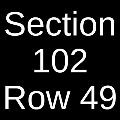 3 Tickets Texas Longhorns vs. Kansas State Wildcats Football 11/9/19 Austin, TX