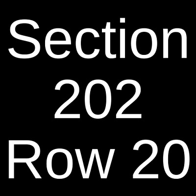 2 Tickets Tampa Bay Buccaneers @ Carolina Panthers 9/12/19 Charlotte, NC