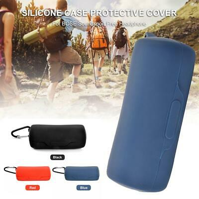 Portable EVA Case Shell Cover For Bose SoundSport Free Wireless Sport Headphones