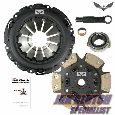 JD STAGE 3 STREET RACE CLUTCH KIT for ACURA CSX RSX TYPE-S HONDA CIVIC SI K20