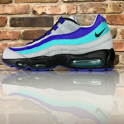 NIKE AIR MAX 95 Essentiel Chaussures Course Multicolore
