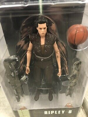Alien Resurrection Clone Ripley 8 inch NECA Aliens Action Figure Series 14